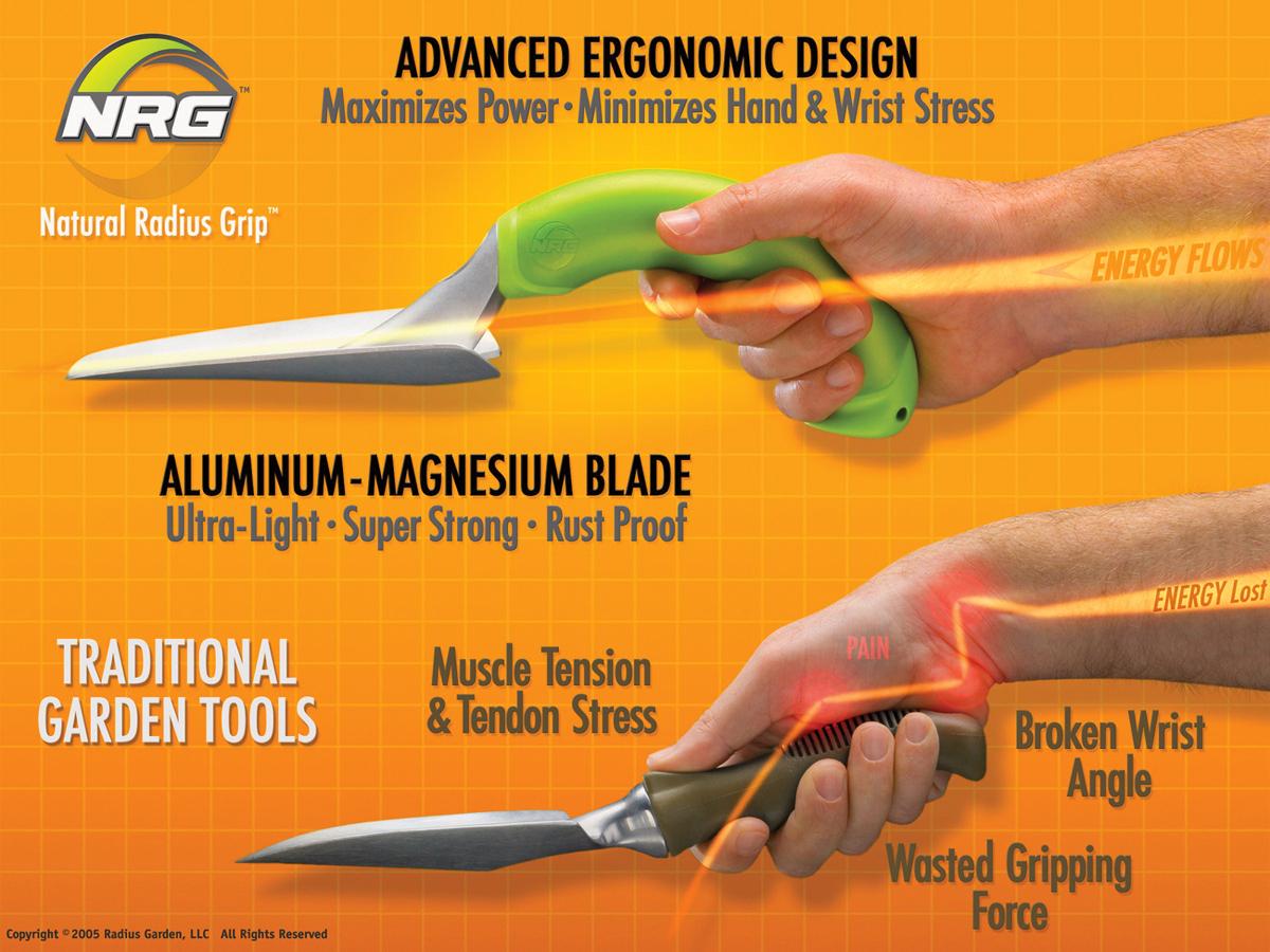 Garden Store Tools